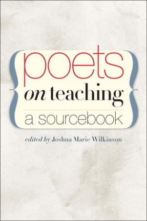 Poets on Teaching